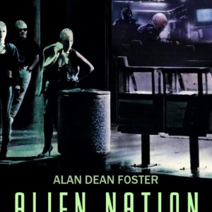 ALIEN NATION: Der Roman zum Film