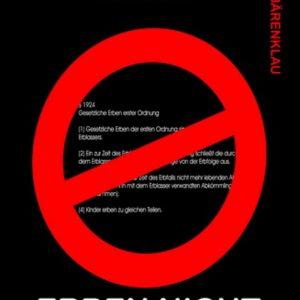 Erben nicht erwünscht: Krimi: Cassiopeiapress Spannung/ Edition Bärenklau