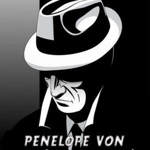 """""""Penelope von der """"""""Polyantha"""""""""""""""