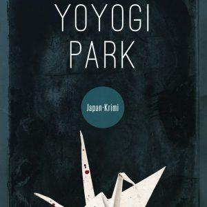 Yoyogi Park: Japan-Krimi