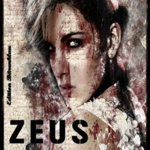 Zeus an alle: Cassiopeiapress Kriminalroman